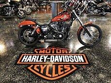 2011 harley-davidson Dyna for sale 200623757