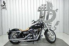 2011 harley-davidson Dyna for sale 200627204