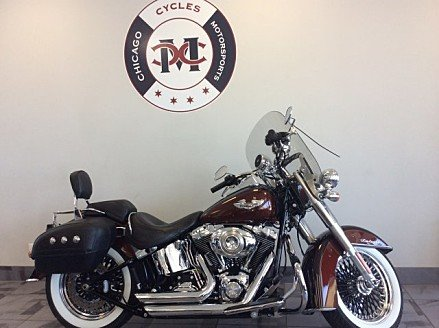 2011 harley-davidson Softail for sale 200615374