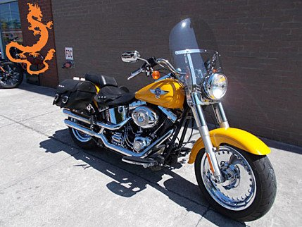 2011 harley-davidson Softail for sale 200627140