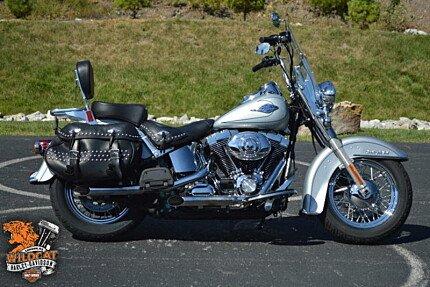2011 harley-davidson Softail for sale 200627190