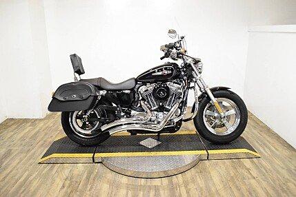 2011 harley-davidson Sportster for sale 200639617