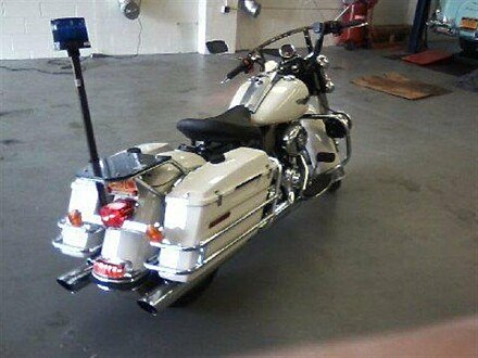 2011 harley-davidson Touring for sale 200499295