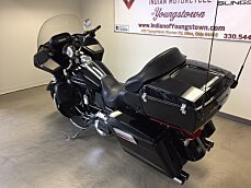 2011 harley-davidson Touring for sale 200600273