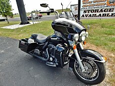 2011 harley-davidson Touring Electra Glide Ultra Limited for sale 200606158