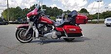 2011 harley-davidson Touring for sale 200624895
