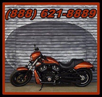 2011 harley-davidson V-Rod for sale 200625734