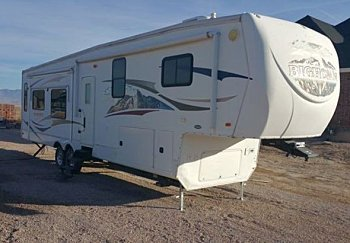 2011 heartland Bighorn for sale 300154095
