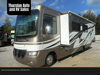 2011 holiday-rambler Vacationer for sale 300154423