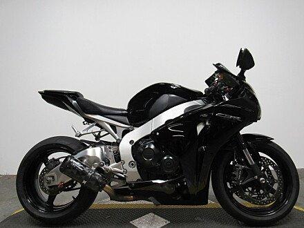 2011 honda CBR1000RR for sale 200580311