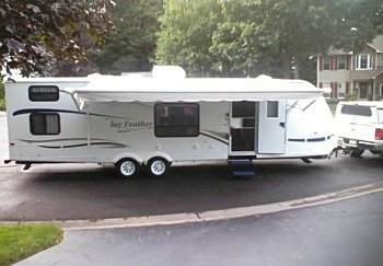 2011 jayco Jay Feather for sale 300145406