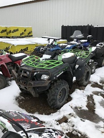 2011 kawasaki Brute Force 650 for sale 200550181