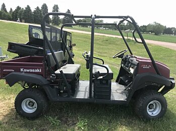 2011 kawasaki Mule 4010 for sale 200590166