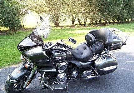 2011 kawasaki Vulcan 1700 for sale 200527839