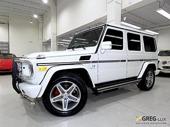 2011 mercedes-benz G55 AMG 4MATIC for sale 100972842