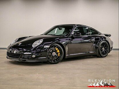 2011 porsche 911 Coupe for sale 101038287