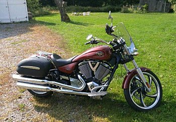 2011 victory Vegas for sale 200564079