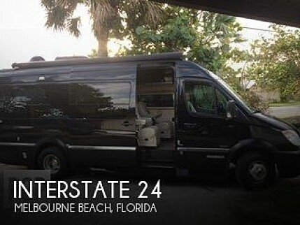 2012 Airstream Interstate for sale 300157876