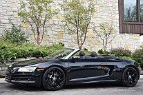 2012 Audi R8 5.2 Spyder for sale 100753647