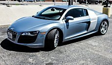 2012 Audi R8 5.2 Coupe for sale 100760996