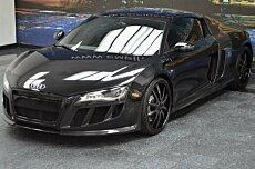 2012 Audi R8 5.2 Coupe for sale 100776839