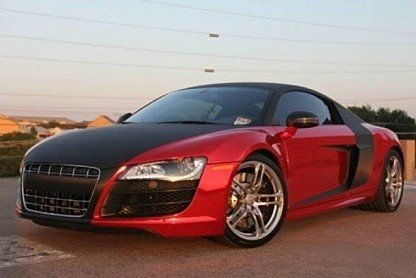 2012 Audi R8 5.2 Coupe for sale 100781109
