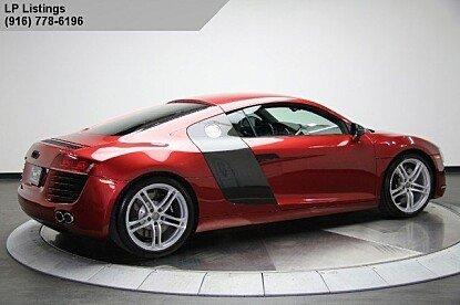 2012 Audi R8 for sale 100782039