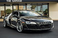 2012 Audi R8 5.2 Coupe for sale 100788722