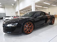 2012 Audi R8 5.2 Coupe for sale 100884987