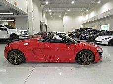 2012 Audi R8 5.2 Spyder for sale 100884993