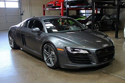 2012 Audi R8 4.2 Coupe for sale 100907906