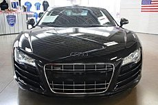 2012 Audi R8 5.2 Coupe for sale 100946200