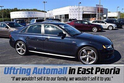 2012 Audi S4 Prestige for sale 100789178