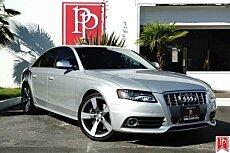 2012 Audi S4 Premium Plus for sale 100794286