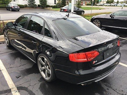 2012 Audi S4 Prestige for sale 100798431