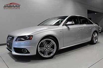 2012 Audi S4 Prestige for sale 100836286
