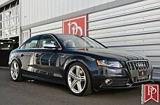 2012 Audi S4 Premium Plus for sale 100867570