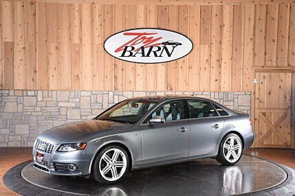 2012 Audi S4 Prestige for sale 100889325