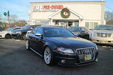 2012 Audi S4 Premium Plus for sale 100946373
