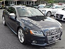 2012 Audi S5 4.2 Prestige Coupe for sale 100790133