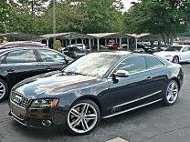2012 Audi S5 4.2 Prestige Coupe for sale 100790133