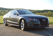 2012 Audi S5 4.2 Prestige Coupe for sale 100767823