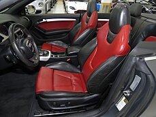 2012 Audi S5 3.0T Prestige Cabriolet for sale 100904398