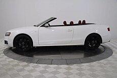 2012 Audi S5 3.0T Prestige Cabriolet for sale 100916520