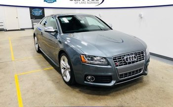 2012 Audi S5 4.2 Premium Plus Coupe for sale 100937467