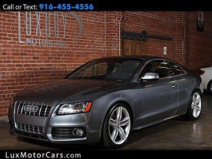 2012 Audi S5 4.2 Premium Plus Coupe for sale 100966282