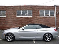 2012 BMW 650i Convertible for sale 100783644