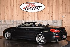 2012 BMW 650i Convertible for sale 100841414