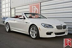 2012 BMW 650i for sale 100975907