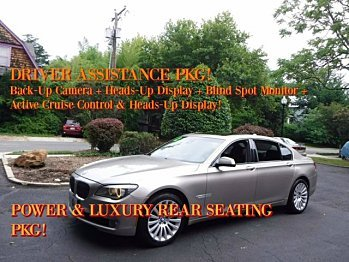 2012 BMW 750Li xDrive for sale 100884615